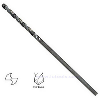 HSS Aircraft Extension Extra Long Drill Bit