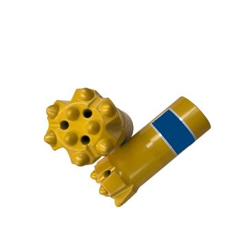 R32 Threaded Mining Rock Drilling Button Bits for Mining