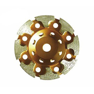 Diamond Grinding Wheel with T Shape