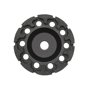T Segment Diamond Grinding Cup Wheel
