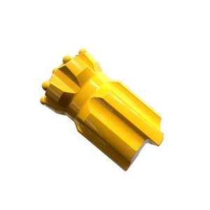 T45 Threaded Drill Bit Button Bit for Mining