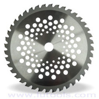 T. C. T Saw Blades for Cutting Bamboo and Bushes etc.(BS-005)