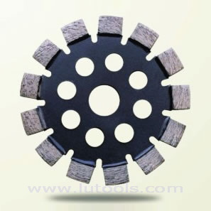 Diamond Saw Blade Tuck Point