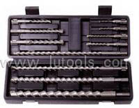 11 PCS SDS-Plus Drill Set