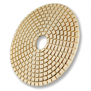 Flexible Dry Polishing Pad