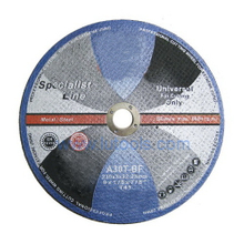 Abrasive Cutting Disc (Double reinforced mesh)