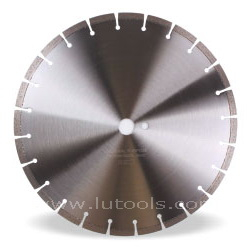 Diamond Saw Blade Laser Welded for General Purpose
